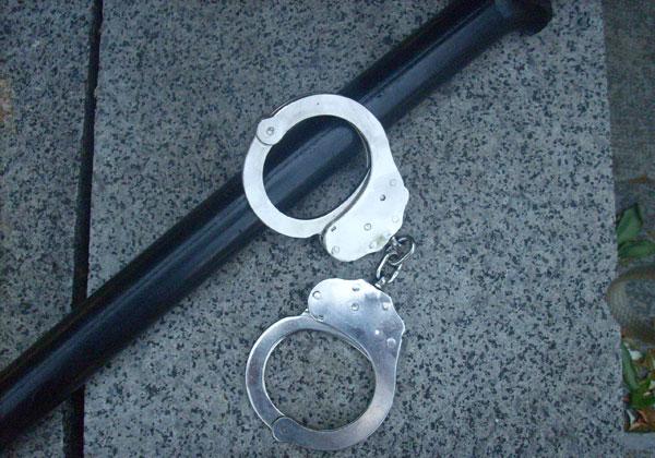 Непълнолетен девненец е задържан за кражба от дома на възрастен мъж